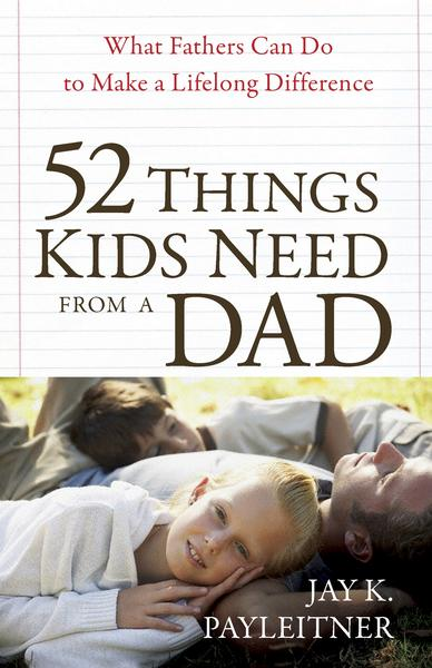 Book Cover: 52-Things