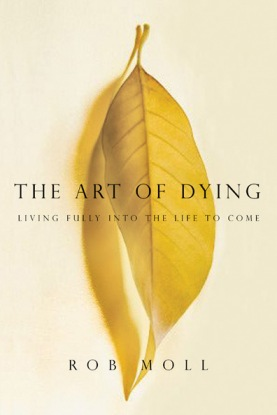 Art of Dying book cover