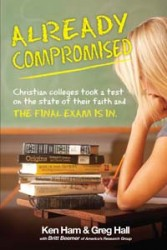 Book Cover: Already Compromised - Ken Ham