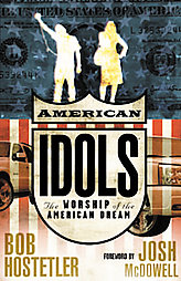 Book Cover: American Idol
