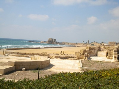 Caesarea Maritime