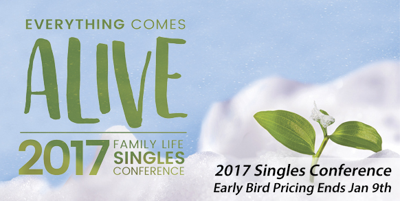 singles conference costs