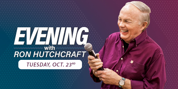 1132192 2018 10 23 evening with ron hutchcraft