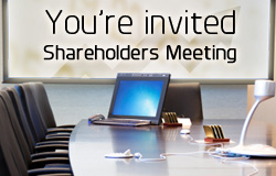 fe-shareholders - Shareholders Meeting