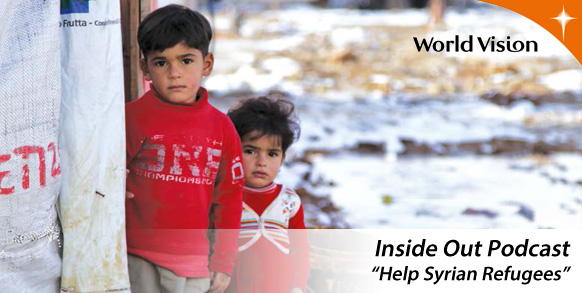 inside out help syrian refugees