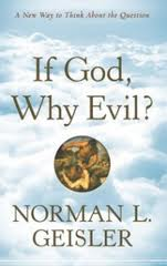 Book Cover: If God, Why Evil?