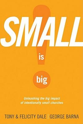 Book Cover: Small Is Big