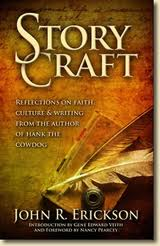 Book Cover: Story Craft
