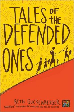 Tales of the Defended Ones - book