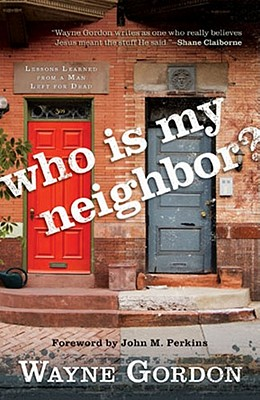 Book Cover: Who Is My Neighbor?